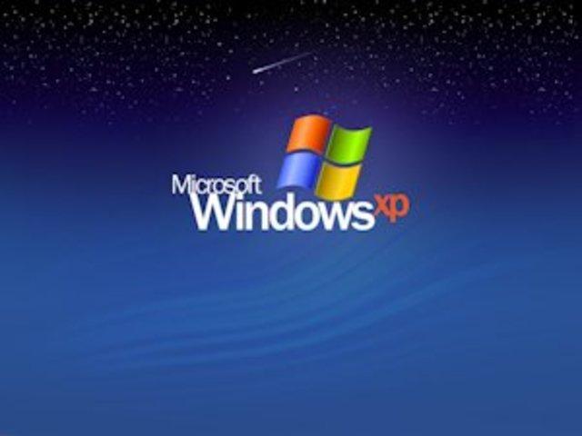 Windows XP URS