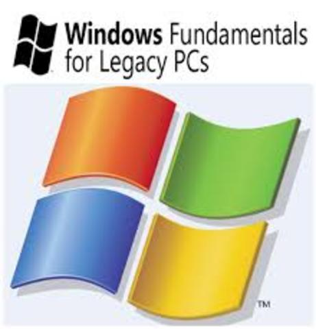 Windows Fundamentals for Legacy PC
