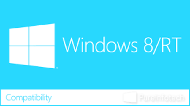 Windows 8 RT