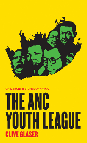 Co-founded African National youth league