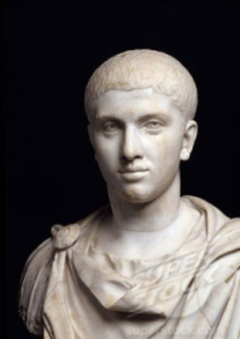 Marco Aurelio Severo Alejandro (222-235)