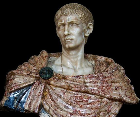 Diocleciano (284-305) . El Dominado Romano