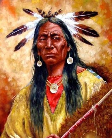Texas Proto-Indians