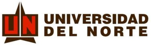 """I came to live in Barranquilla and began studying at the """"Universidad del Norte"""""""