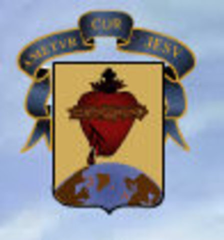 in 2001 I changed school and joined to Sagrado Corazon