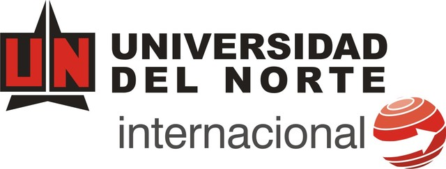 in 2009 i started study laught in university del norte