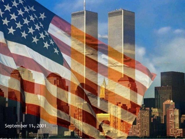 Terrorist attacks of 9/11