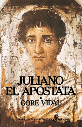 Juliano 'el apóstata' 361-362