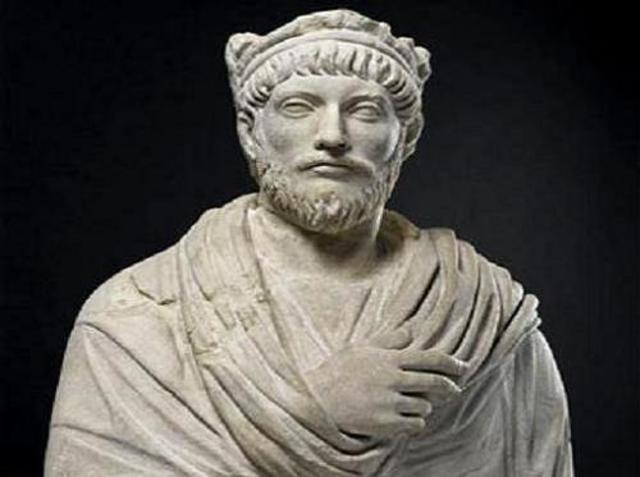Teodosio (378-395)