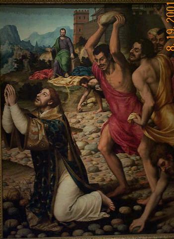 Adriano (rescripto dirigido a Minucio Fundano ) 125
