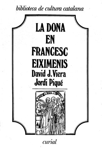 Francesc Eiximents