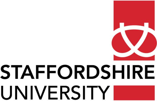 Staffordshire University Degree