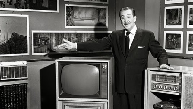 L a primera señal de television