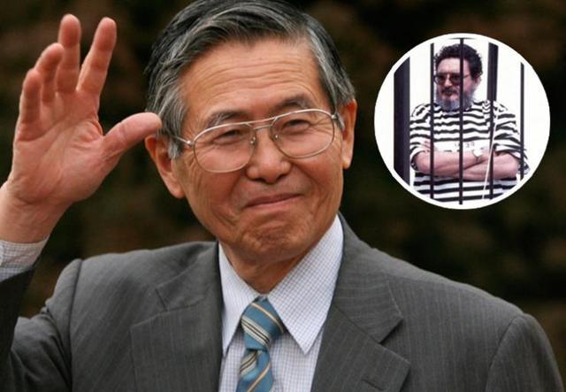 Gobierno de Alberto Fujimori