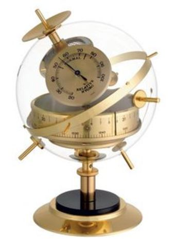Galileo invented the Mechanical clock
