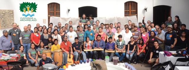 Primer Encuentro Ciudadano sobre el ANP ABSX
