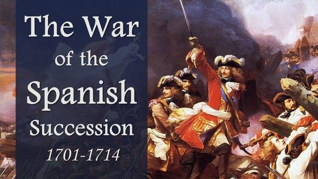 The Spanish Succession