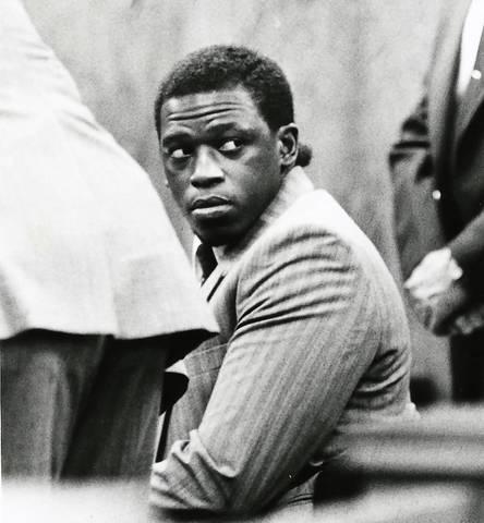 Tommie Lee Andrews is convicted of rape