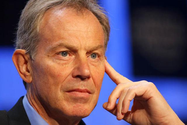 Tony Blair New Labour