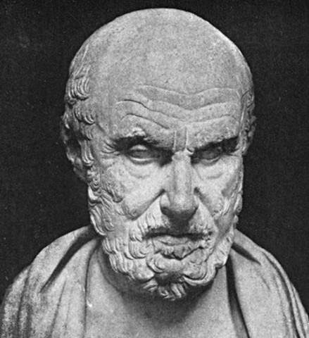 Труды Гиппократа по медицине и хирургии
