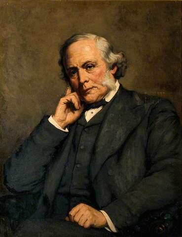 Джозеф Листер (1827-1912) стал использовать фенол для дезинфекции.