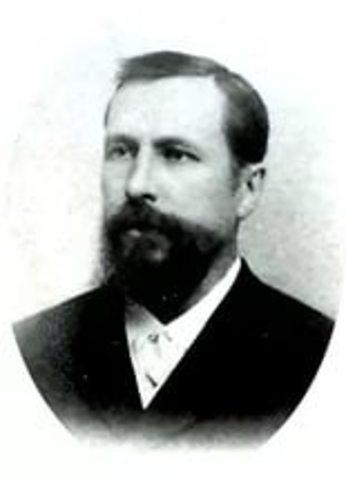 М. С. Субботин положил начало методу асептики.