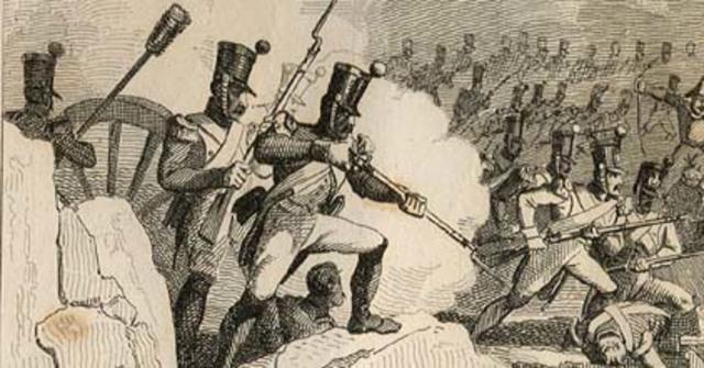 GUERRA DE LA INDEPENDENCIA 1808-1812