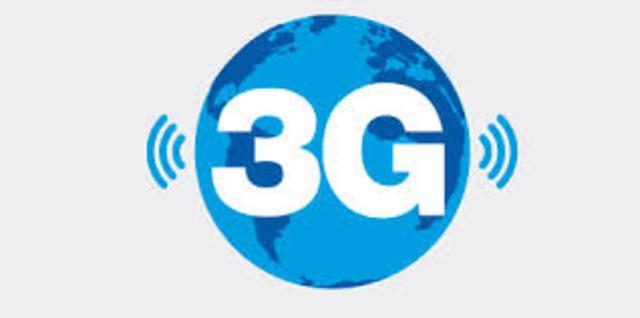 La tercera generación (3G)