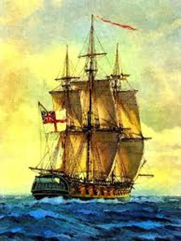 Colonies - Virginia Emborgo