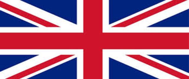 England - Navigation Law