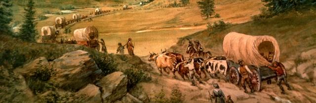 Colonies - Ohio Land grant