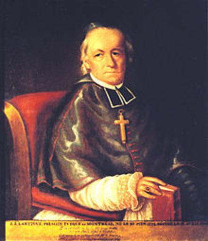 Church Powers in English Rule