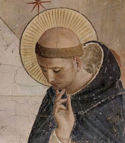 Santo Domingo y la Orden de Predicadores