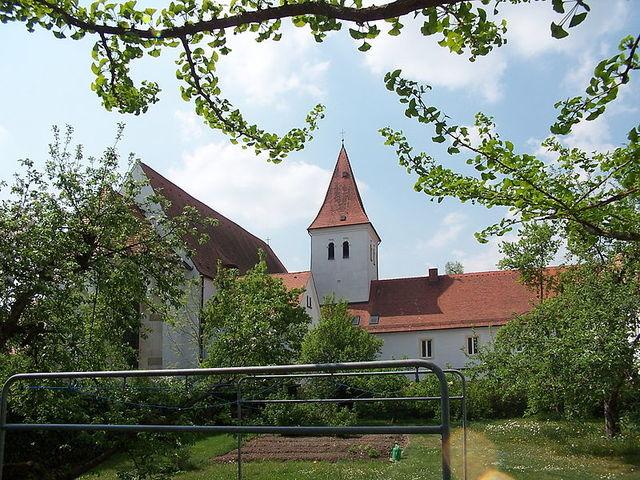 Monasterio de Windesheim