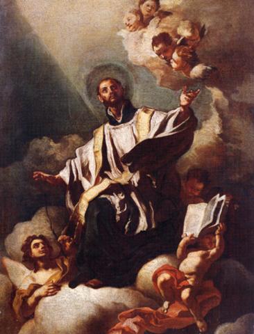 La Orden de Clérigos Regulares (Teatinos)