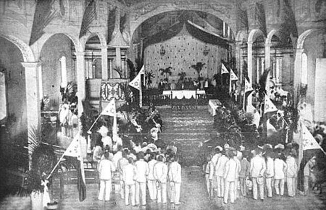 Revolución Filipina