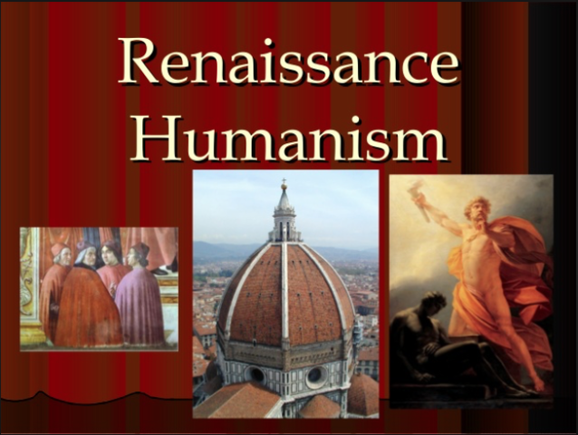 Time To Talk Humanism