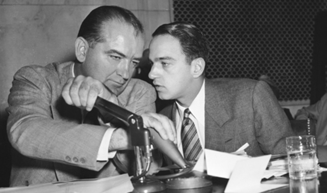 Army–McCarthy hearings