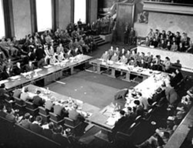 1st Geneva Conference