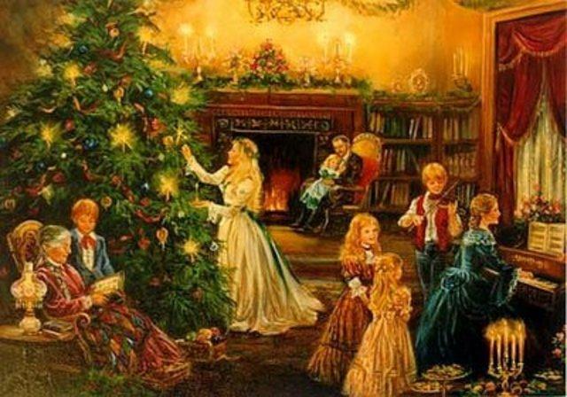 Primeiro Natal