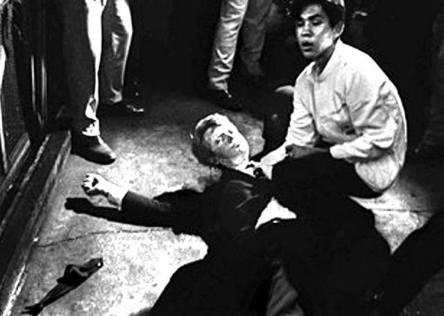 Assassination of RFK