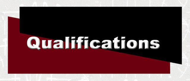 Certificate of Secondary Education (CSE)