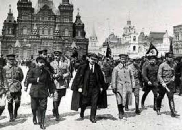 Crisis de verano de 1917