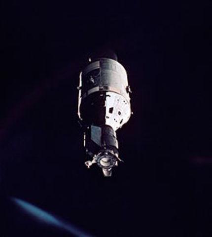 Apollo-Soyuz Test Project (ASPT)