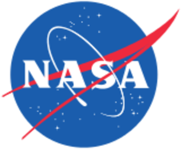 NASA founded (the G.O.A.T of organizations)