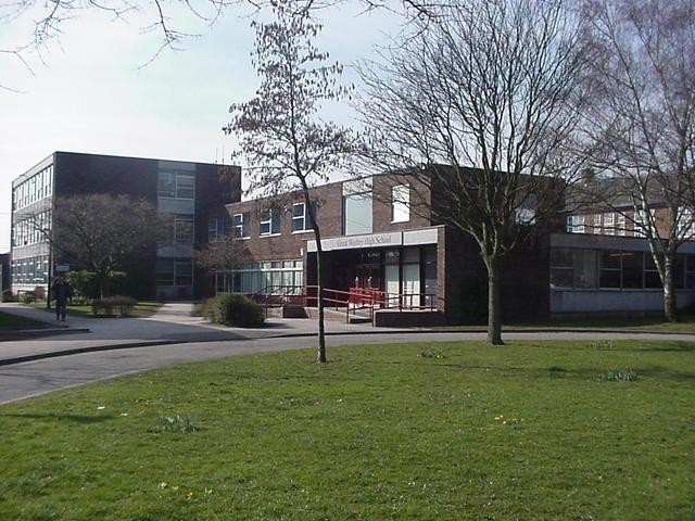 Started 6th Form at Great Wyrley High School