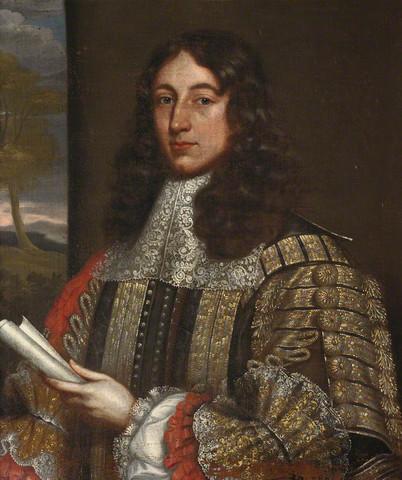 John Locke and the Earl of Shaftesbury