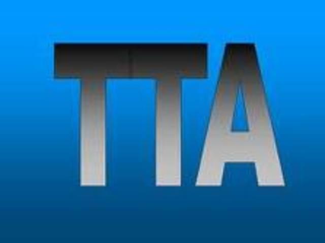 Teacher Training Agency (TTA)