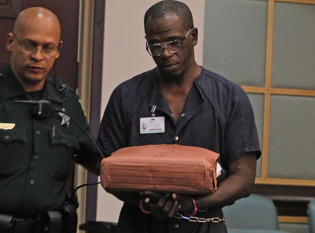 Feb. 5th, 1988-  Tommie Lee Andrews is convicted of rape