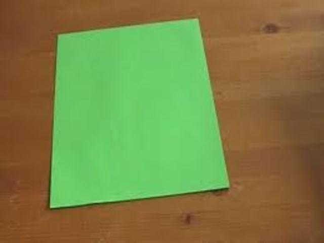 Green Paper 'Teachers: Meeting the challenge of Change'